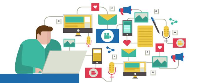 Principios de una estrategia de content marketing eficaz